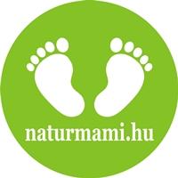 FB természetes natúr logó