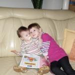 Gyermekeink egészsége a növényi olajok szemszögéből