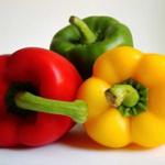 Ételek és színek – így őrizd meg az egészséged!