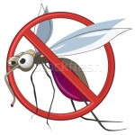 Szúnyog, szúnyog hátán…