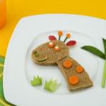 Egészséges táplálkozás gyermekkorban