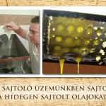 3 dolog, amit tudnod kell a hidegen sajtolt olajokról!