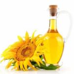 Étolaj, napraforgóolaj – ezzel helyettesítsd!
