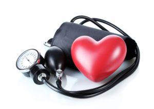 természetes vérnyomáscsökkentő