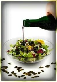 tökmagolaj salátaöntet